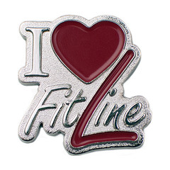 I love FitLine - PIN