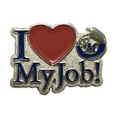 I love My Job - PIN