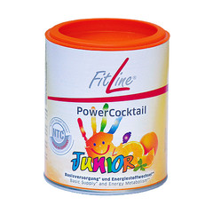 PowerCocktail Junior can