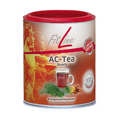 FitLine AC-Tea Punch dåse (seasonal product)