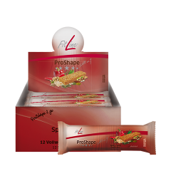 ProShape 2go Spicy Slim Riegel - Auslaufartikel!