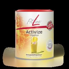 Activize Lemongras
