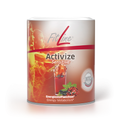 Activize Sensitive Dose