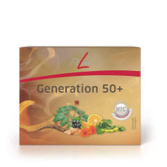 FitLine Generation 50+