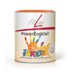 PowerCocktail Junior Dose