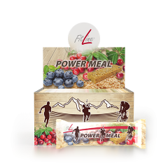 Power Meal Riegel