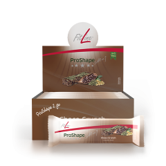 FitLine ProShape2go Choco Crunch 12 Stk.