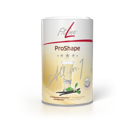 ProShape All-in-1 Bourbon Vanille