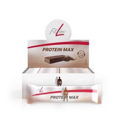 Protein Max bar