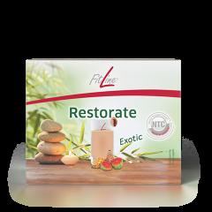 Restorate Exotic (Portionsbeutel)