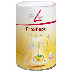 ProShape All-in-1 Banane