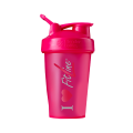 I love Fitline Blender pullo Pinkki
