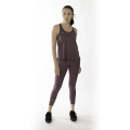 FitLine Under Armour Damen Knockout Tank Top pflaume