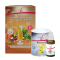 FitLine Optimal-Set Extra Heart-Duo, Monatspackung, Citrus