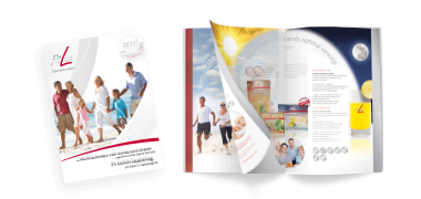 Catalogue Produits 2019