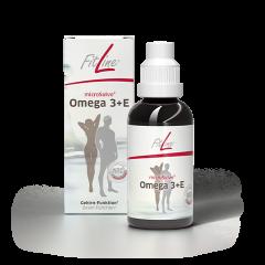 Omega 3+E