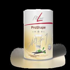 ProShape 全效蛋白粉末飲品-牛奶香草