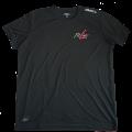 FL Craft tekninen paita miehet musta